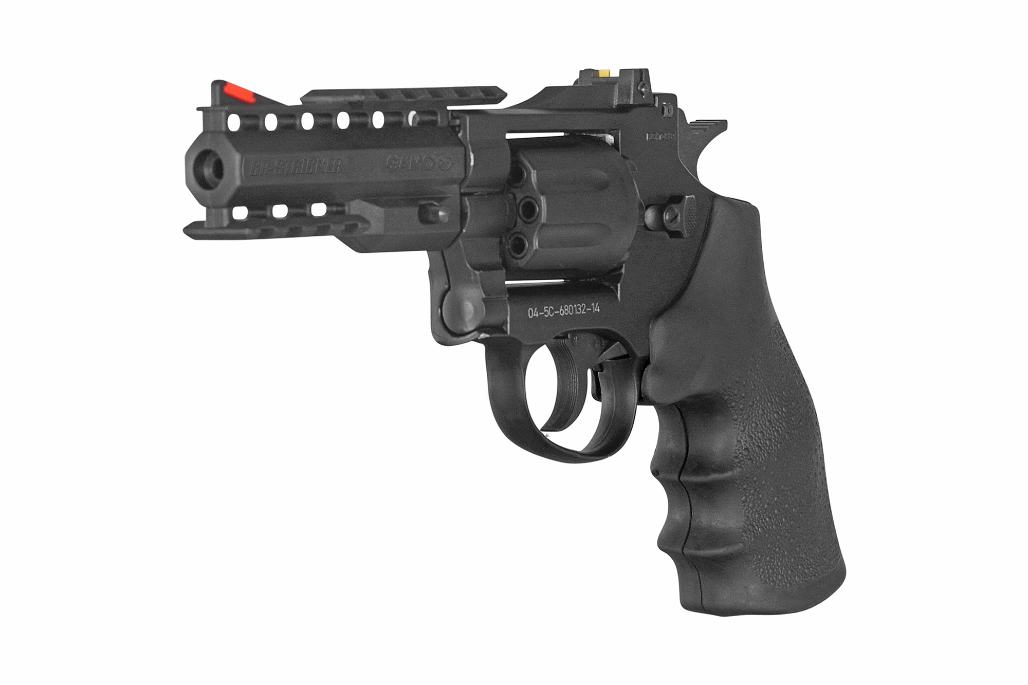 Nuovo revolver a CO² GAMO GR-Striker