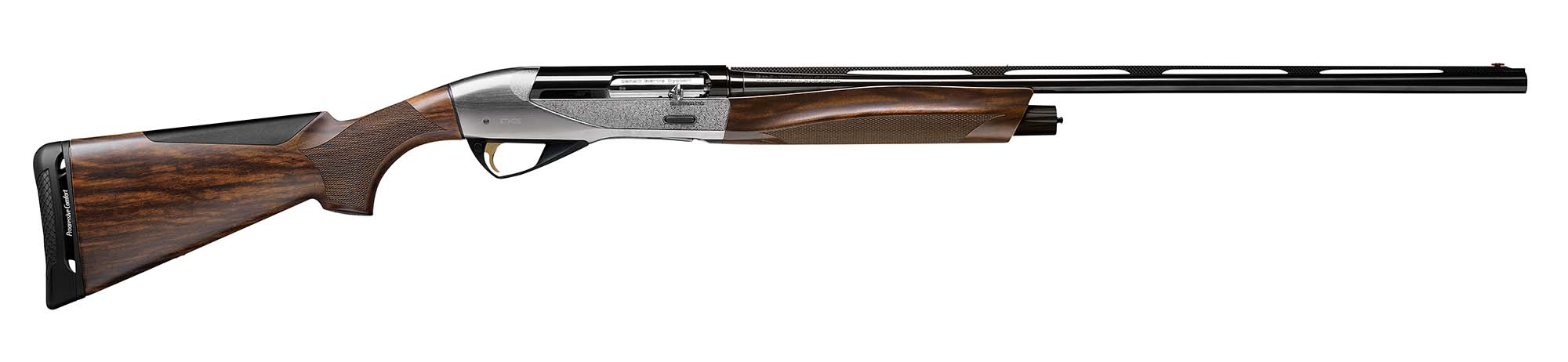 Benelli Ethos calibro 28 Magnum al Game Fair
